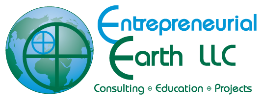 Entrepreneurial Earth