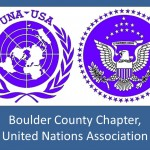Boulder County United Nations Association