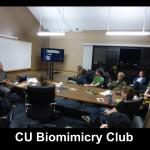 CU Biomimicry