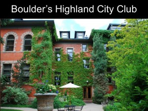 Highland City Club
