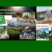 Environmental Literacy and ALL Careers
